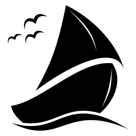 Sailboat Icon Transparent by Sailing Transparent Png Pictures Free Icons And Png