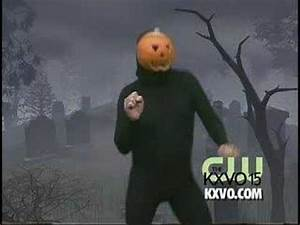 "KXVO ""Pumpkin Dance"" - YouTube"