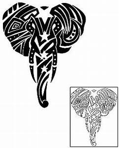 20+ Latest Elephant Tattoo Designs