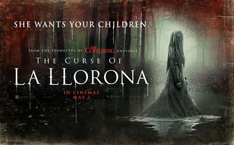 upcoming  curse  la llorona   part