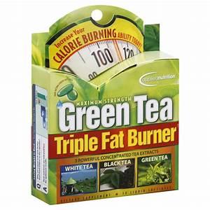 Irwin Naturals Triple Fat Burner  Green Tea  Maximum Strength  Liquid Soft
