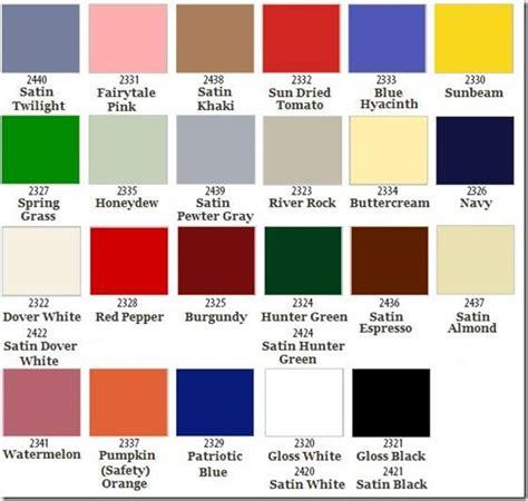 walmart paint colors walmart paint color chart 28 images benjamin paints chip color swatch sle and palette dulux