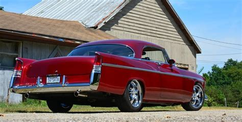 1956 Chrysler Custom Srt8 Restomod For Sale