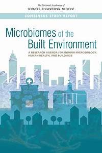 How To Read Human Design Chart Microbiomes Of The Built Environment A Research Agenda