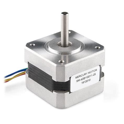 Motoare Electrice Mici by Motor De Pasos Con Cable Techmake Electronics