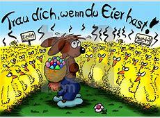 Frohe Ostern! Comics Kultur Tagesspiegel