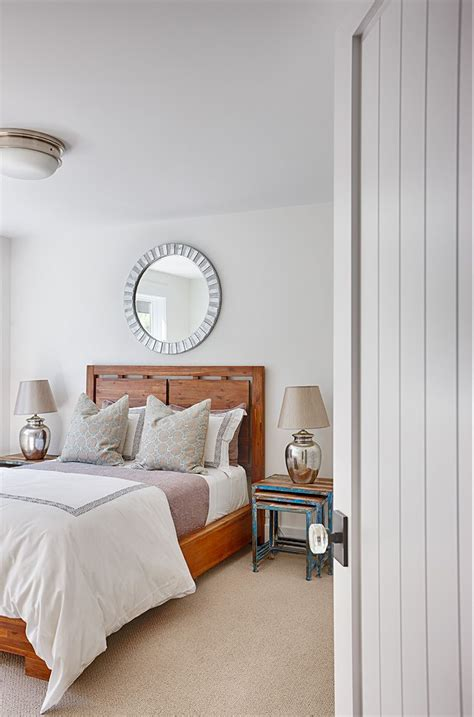 what color is heron vintage farmhouse guest bedroom wall color is benjamin