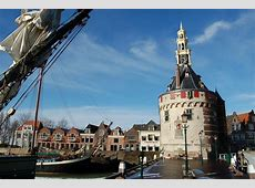 Discover more Hoorn VVV Hart van NoordHolland