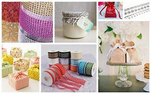 diy wedding favor ideas With how to make wedding favors yourself