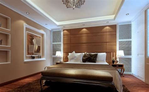 extravagant brown bedrooms   inspire