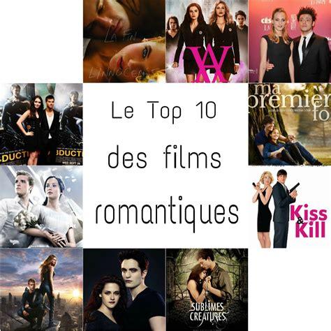 Revue Spéciale Films ♥ Le Top 10 Des Films Que L'on Vous