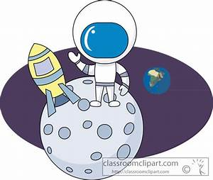 Space : space_clipart_03 : Classroom Clipart