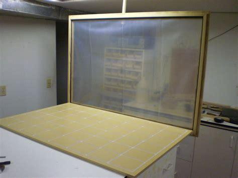 dave lers workshop veneering presses  vacuum