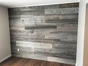 1000 images about for the home on pinterest industrial With barn board interior walls