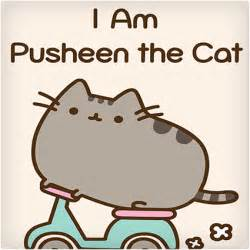 i am pusheen the cat 19 gifts for cat cat