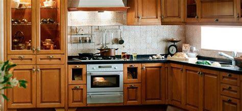 meuble cuisine sur mesure decoration de cuisine nouvelle angleterre