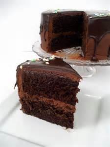 Favorite Chocolate Cake