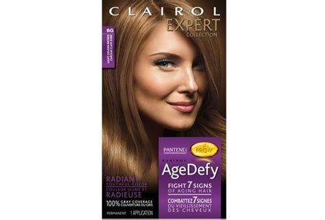 clairol age defy hair color clairol age defy hair color coupon save 2 00
