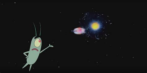 bbc  plankton  spongebob squarepants  talk