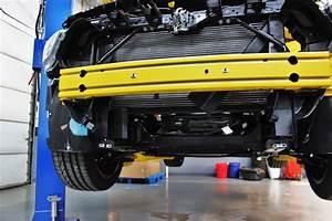 The Mustang EcoBoost Intercooler, Part 1: Stock Cooler   Mishimoto Engineering Blog