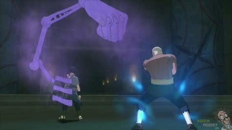 Naruto Shippuden Ultimate Ninja Storm 2 Xbox 360 Game