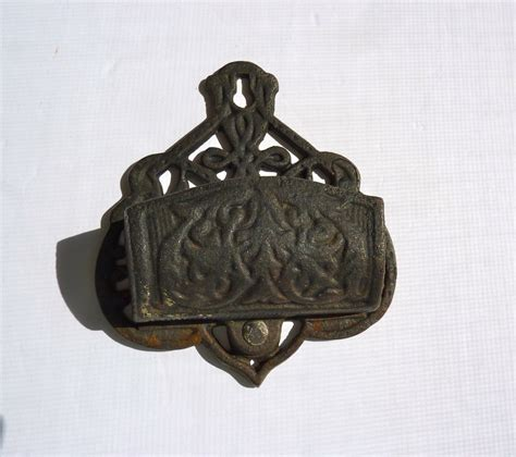 antique cast iron wood stove match safe quotkitchen