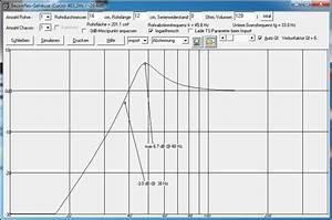 Db Berechnen : db drag subwoofergeh use berechnen und bauen f r 2x blaupunkt vpw380 car hifi subwoofer ~ Themetempest.com Abrechnung