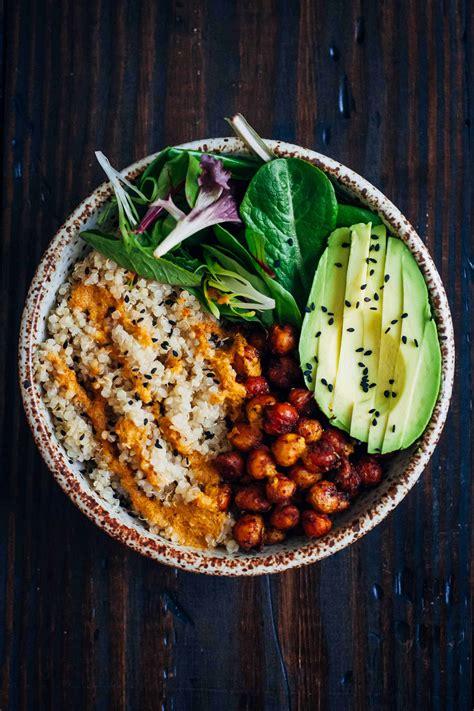 cuisine vegan the vegan buddha bowl well and