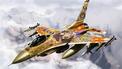 Fighter Jets Wallpapers Jet Desktop Anime