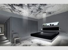 Seven Spacethemed Hotels That Are Out of This World