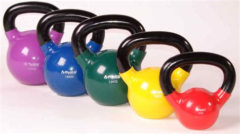kettlebell kettlebells fitness lidl exercise workouts sizes shapes come hire prop conditioning shredded hurry hollywood stars info fun health