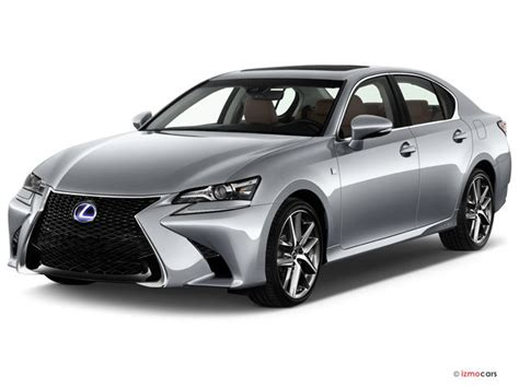 lexus hybrid lexus gs hybrid prices reviews and pictures u s news