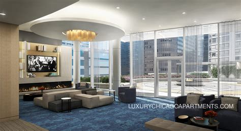 moment apartments  streeterville