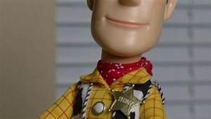 All Woody Movie Phrases  Tom Hanks Voice Box