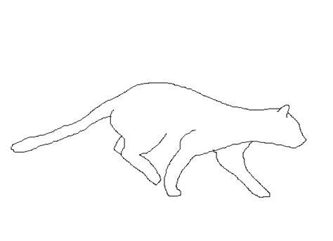 Cat Running Animation By Careas On Deviantart