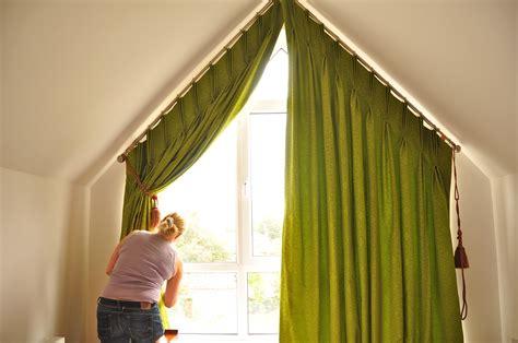 court curtains