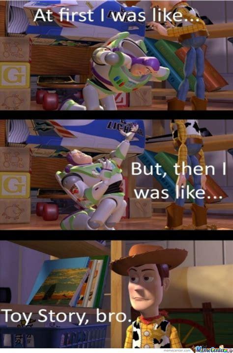 Toys Story Meme - toy story by demonick meme center