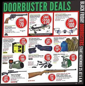 cabela 39 s black friday 2020 sale what to expect blacker