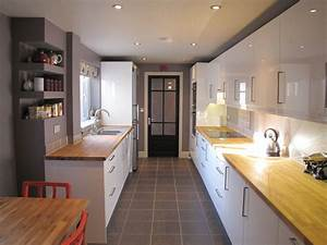 london terraced house kent griffiths design With terrace house kitchen design ideas