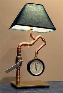 Lampe Mit Mehreren Lampenschirmen : industrial design m bel f r mehr stil in ihrem wohnraum ~ Markanthonyermac.com Haus und Dekorationen