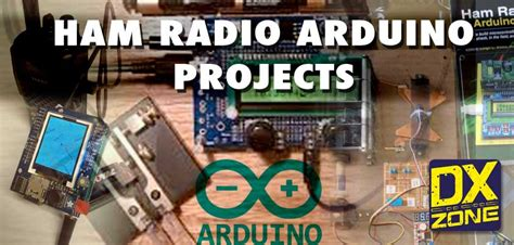 ham radio arduino technical reference arduino