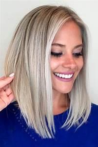 Popular Medium Short Haircuts Beauty Hair Hair Styles