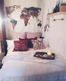 Boho Dorm Room Ideas Pinterest