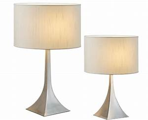 Contemporary Table Lamps Living Room - Home Design