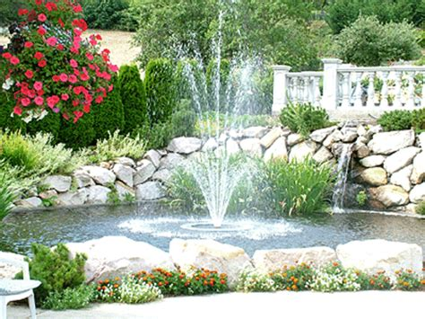 a water designs for home garden design bookmark