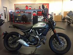 Ducati Scrambler 800 : ducati scrambler classic motorcycles for sale ~ Medecine-chirurgie-esthetiques.com Avis de Voitures