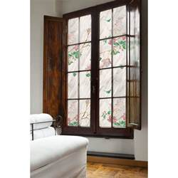 artscape 36 in x 72 in etched glass decorative window 01 0122 the home depot