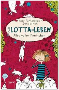 Mein Lotta Leben 01 Alles Voller Kaninchen Von Alice