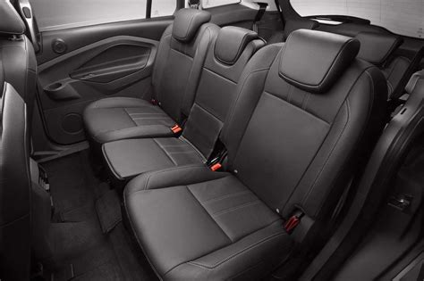 photo c max 2012 interieur