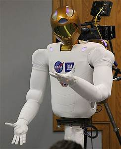 NASA's First Robot - Pics about space
